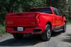 "MBRP 2.5"" Cat Back, Dual Rear , AL Chevy/GMC 1500 Silverado/ Sierra 6.2L 2019 - 2021"