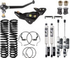"Carli 4.5""-5.5"" Backcountry Kit 2017-2020 Ford F250/350 6.7L"
