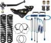 "Carli 4.5""-5.5"" Pintop Kit  2017-2020 Ford F250/350 6.7L"