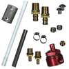 FASS DIESEL SUCTION TUBE KITS