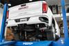 "MBRP 4"" Cat Back Exhaust 2020-2021 Chevy Silverado / GMC Sierra 2500/3500 6.6L, AL"