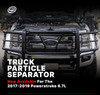 S&B Particle Separator 2017-19 Ford F250 / F350 V8-6.7L Powerstroke