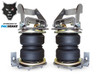 Pacbrake Pacbrake HP10370 Double Convoluted Air Spring For Ford E-450