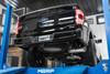 "MBRP 4"" Cat Back, Single Side, Race, Aluminized Steel Ford F-150 2.7L/ 3.5L Ecoboost, 5.0L 2021"