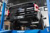 "MBRP 4"" Cat Back Exhaust 2021 Ford F150 2.7L/ 3.5L Ecoboost, 5.0L, Race, Black"