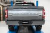 "MBRP 3"" Cat-Back 2.5 Inch Dual Split Rear Exhaust System, 2021 Ford F-150 Aluminized Steel"