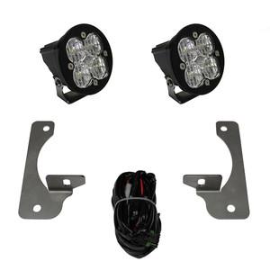 Baja Designs LED Light Kit 2013-2016 Jeep JK Rubicon X/10th Anne/Hard Rock Squadron-R Sport
