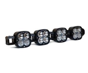 Baja Designs XL Linkable LED Light Bar Clear - 4