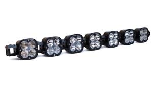Baja Designs XL Linkable LED Light Bar Clear - 7