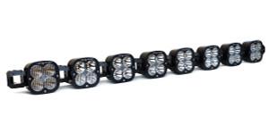 Baja Designs XL Linkable LED Light Bar Clear - 8