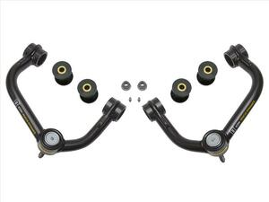 ICON Tubular Upper Control Arms Delta Joint 2021 FORD F150