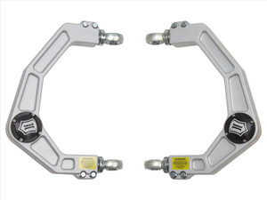 ICON Billet Aluminum Delta Joint Upper Control Arms 2004+ FORD F150