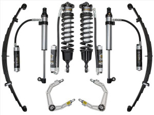 """ICON STAGE 1 3.0 SUSPENSION SYSTEM 1.63-3"""" 2007+ TUNDRA"""