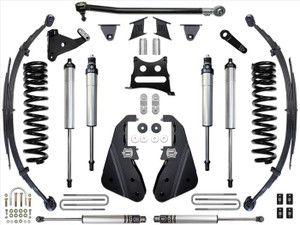 """ICON STAGE 2 SUSPENSION SYSTEM7"""" 2017+ FORD F250/F350"""