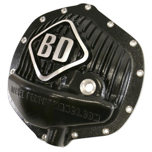 BD DIESEL REAR DIFFERENTIAL COVER AA14-11.5 DODGE 2003-2018 / CHEVY 2001-2018