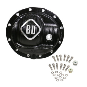 BD DIESEL FRONT DIFFERENTIAL COVER AA 12-9.25 DODGE RAM 2500 2014-2020 / RAM 3500 2013-2020