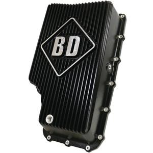 BD DIESEL DEEP SUMP 6R140 TRANS PAN FORD F-250/F-350 2011-2019