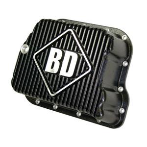 BD DIESEL DEEP SUMP TRANS PAN DODGE 2500/3500 1989-2007/ 1500 2004-2006