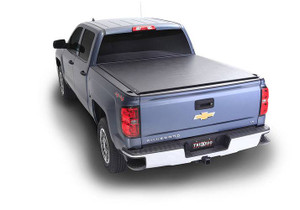 TruXedo Deuce 09-14 Ford F-150 8' Bed