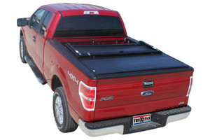 TruXedo Deuce 08-15 Nissan Titan with or w/o Track System 8' Bed