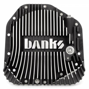 Banks Ford F250/F350 6.7L 2017+ F350 6.2L 2017-2019 Ram-Air Differential Cover Kit