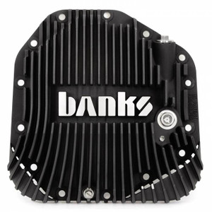 Banks Ford F250/F350 6.2L 2017-2019 6.7L 2017-2021 Ram-Air® Differential Cover Kit