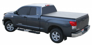 "TruXedo TruXport 07-13 Toyota Tundra w/Track System 5'6"" Bed"
