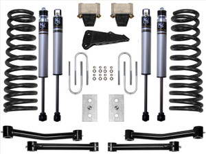 """ICON 2003-2008 DODGE RAM 2500/3500 4WD 4.5"""" STAGE 1 SUSPENSION SYSTEM"""
