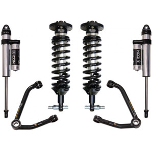 """ICON 2007-2018 GMC/CHEVY 1500 1-3"""" STAGE 3 SUSPENSION SYSTEM (SMALL TAPER)"""