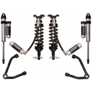 """ICON 2007-2018 GMC/CHEVY 1500 1-3"""" STAGE 5 SUSPENSION SYSTEM (SMALL TAPER)"""
