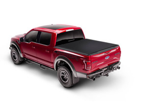 "TruXedo Sentry CT 07-19 Toyota Tundra w/Track System 6'6"" Bed"