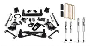 "Cognito 7"" Standard Lift Kit for 2011-2019 GMC/Chevy Sierra/Silverado 2500/3500 2WD/4WD Stabilitrak"