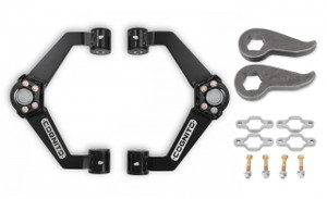 """Cognito 3"""" Standard Leveling Kit for 2011-2019 GMC/Chevy Sierra/Silverado 2500/3500 2WD/4WD"""