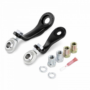 Cognito Forged Pitman Idler Arm Support Kit For 2001-2010 GMC/Chevy Sierra/Silverado 2500/3500 2WD/4WD