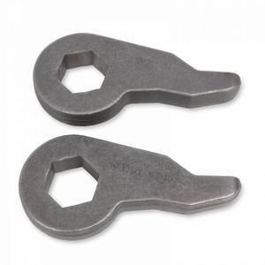 Cognito Torsion Bar Keys For 2001-2010 GMC/Chevy Sierra/Silverado 2500/3500 2WD/4WD