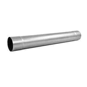 """MBRP Muffler Delete Pipe 4"""" Inlet /Outlet 30"""" Overall, AL"""