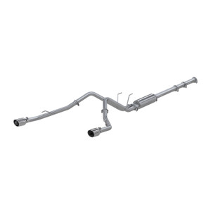 MBRP S5146409 Cat-Back exhaust Kit