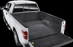 BEDRUG Tailgate Mat 02-18 Dodge RAM & 2019 Classic Model