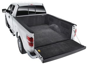 BEDRUG 15+ GM Colorado/Gmc Canyon Crew Cab 5' Bed