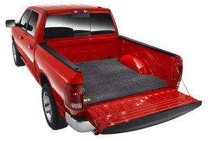 "BEDRUG Bedmat for Spray-In or No Bed Liner 15+ Ford F-150 6'5"" Bed"