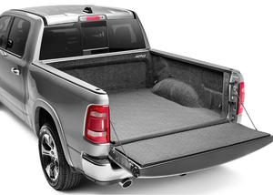 BEDRUG Impact Bedliner 17+ Ford Superduty 8.0' Bed