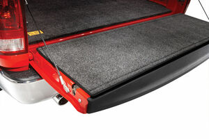 BEDRUG Tailgate Mat 19+ GM Silverado/Sierra 1500 New Body Style w/o Multi-Pro Tailgate