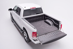 """BEDRUG Bedmat for Spray-In or No Bed Liner 19+ GM Silverado/Sierra 1500 New Body Style 5'8"""" Bed"""