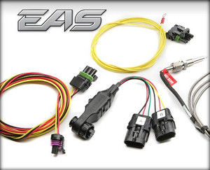 Edge EAS COMPETITION KIT (EGT, 0-100 PSI SENSOR, & TEMP SENSOR)