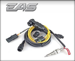 "Edge EAS STARTER KIT W/ 15"" EGT CABLE FOR (expandable)"
