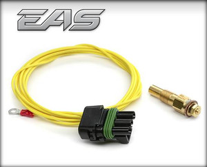 "Edge EAS Temperature Sensor -40F to 300F 1/8"" NPT"