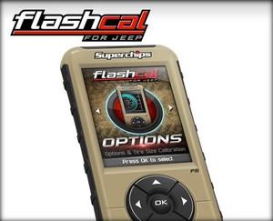 Superchips Flashcal for 2020-21 JL Wrangler