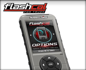 Superchips Dodge/RAM Flashcal for Truck