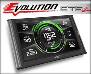 Edge Evolution CTS2 2017+ GM Gas Trucks