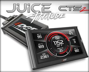 Edge 2001-2004 GM DURAMAX (6.6L) JUICE W/ATTITUDE CTS2